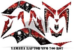 Reaper für Yamaha Quads