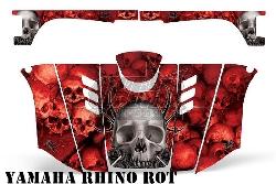 Bone Collector für Yamaha UTV