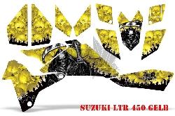 Reaper für Suzuki Quads