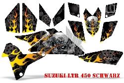 Motorhead für Suzuki Quads