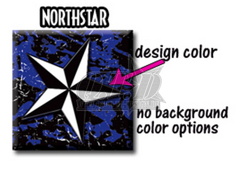 Northstar für Kawasaki UTV