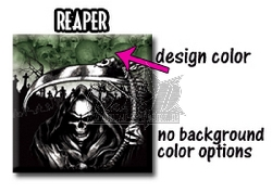 Reaper für Kawasaki UTV
