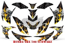 Motorhead für Honda Quads