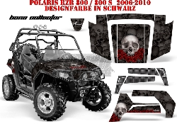 Bone Collector für Polaris UTV