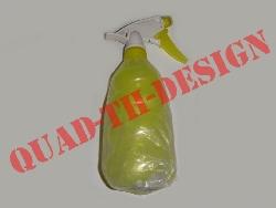 500ml Sprühflasche zum Verkleben