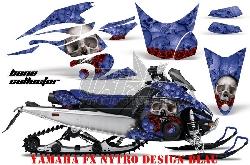 1. Designs für Yamaha Schneemobile