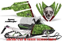 1. Designs für Arctic Cat Schneemobile