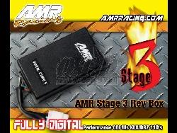 AMR Performance CDI Stage 3 für Kawasaki KLX 110