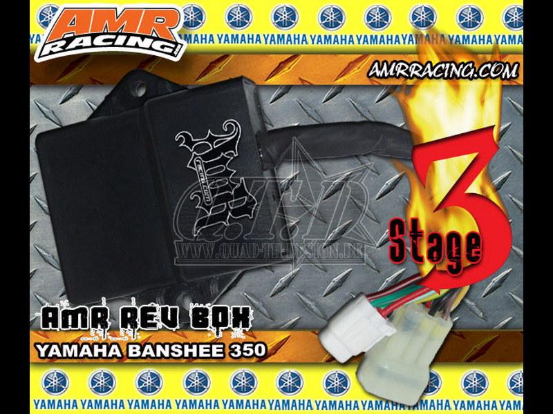 AMR Performance CDI Stage 3 für Yamaha Banshee 350