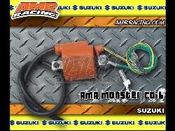 AMR Monster Coil Zündspule für Suzuki