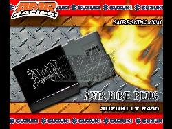 AMR Fire Plug für Suzuki LTR450