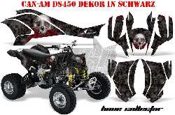 Bone Collector für CAN-AM Quads