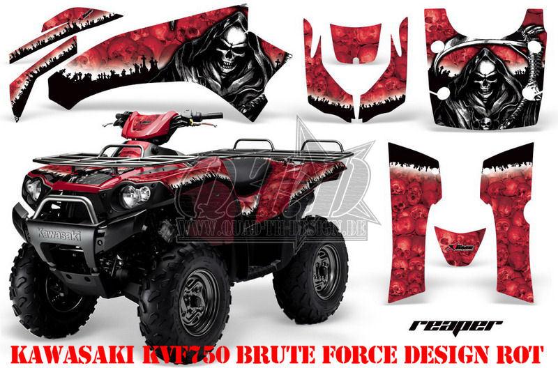 Reaper für Kawasaki ATV