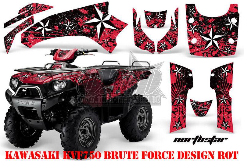 Northstar für Kawasaki ATV