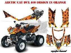 Motorhead für Arctic-Cat Quads