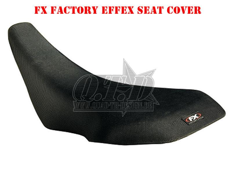 Sonderpreis: FX - Factory Effex Sitzbankbezug für Yamaha Raptor 700 Lagerware