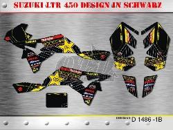 Star D1486 und D1716 für Suzuki Quads