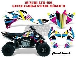 Flashback für Suzuki Quads
