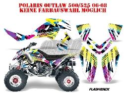 Flashback für Polaris Quads