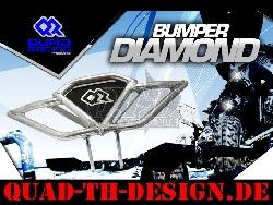 Diamond Frontbumper für Kawasaki Fahrzeuge
