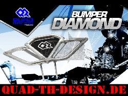 Diamond Frontbumper für Arctic Cat Fahrzeuge