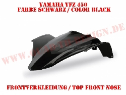 Front Verkleidung für Yamaha YFZ 450