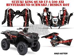 Mad Hatter für Suzuki ATV
