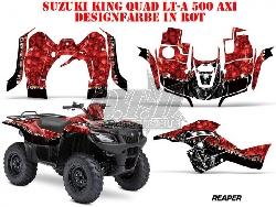 Reaper für Suzuki ATV