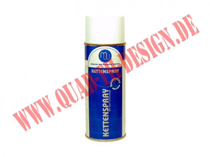 Kettenspray Transparent 400 ml