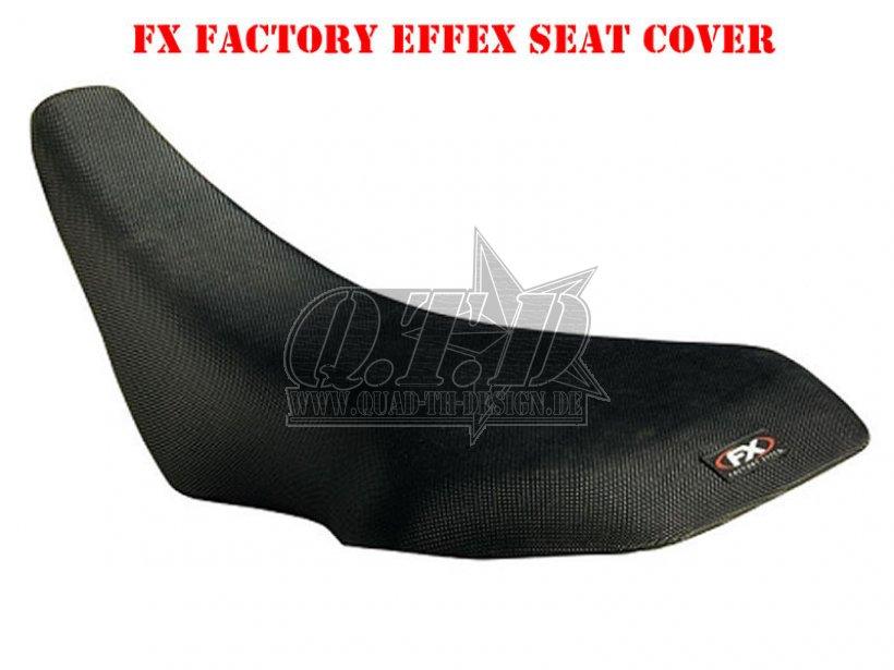 Sonderpreis: FX - Factory Effex Sitzbankbezug für Honda TRX 450R Lagerware