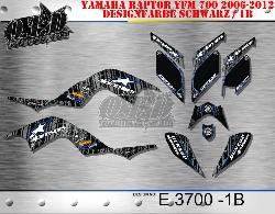 E3700, E4427 für Yamaha Quads