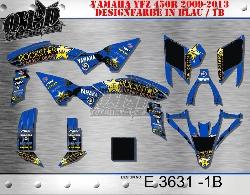 E3631 für Yamaha Quads