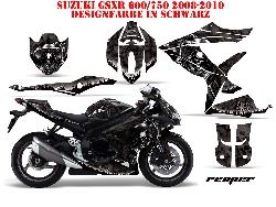 Reaper für Suzuki Street Bikes