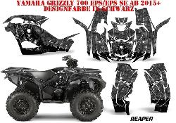 Reaper für Yamaha ATVs ab 2015+