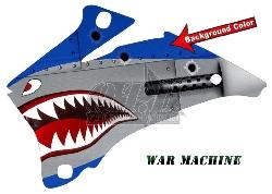 War Machine für Yamaha ATVs ab 2015+