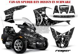 Reaper für die CAN-AM Spyder