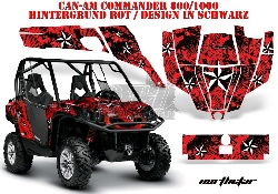 Northstar für CAN-AM UTV