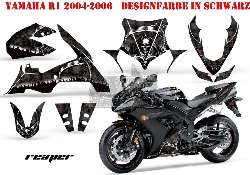 Reaper für Yamaha Street Bikes