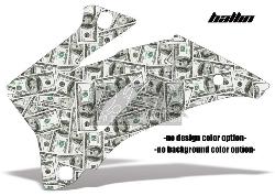 3. AMR Designs für die Kawasaki Street Bikes