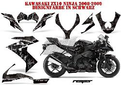 Reaper für Kawasaki Street Bikes
