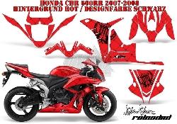 Silver Star - Reloaded für die Honda Street Bikes