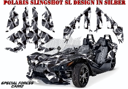 Special Forces für Polaris Slingshot