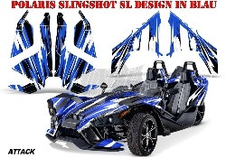 Attack für Polaris Slingshot