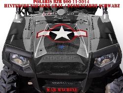 War Machine für Polaris UTV