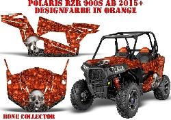 Bone Collector für Polaris UTV RZR 900S & 1000 XP