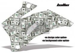 3. AMR Designs für die Arctic Cat UTV