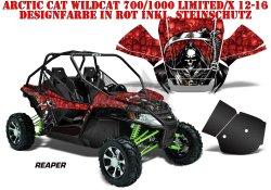Reaper für Arctic Cat UTV