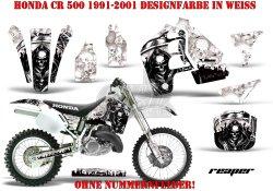 Reaper für Honda MX Motocross Bikes