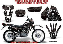 Reaper für Suzuki MX Motocross Bikes