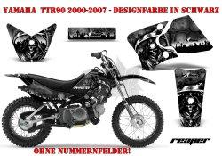 Reaper für Yamaha MX Motocross Bikes